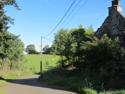 French property, houses and homes for sale in Saint Etienne De Chomeil Cantal Auvergne