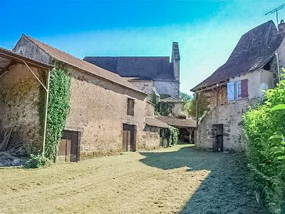 French property, houses and homes for sale in GRIVES Dordogne Aquitaine