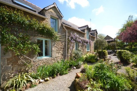 French property, houses and homes for sale in PLESSALA Cotes_d_Armor Brittany