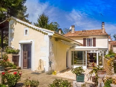 French property, houses and homes for sale in CHARRAS Charente Poitou_Charentes
