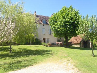 French property, houses and homes for sale in Padirac Lot Midi_Pyrenees