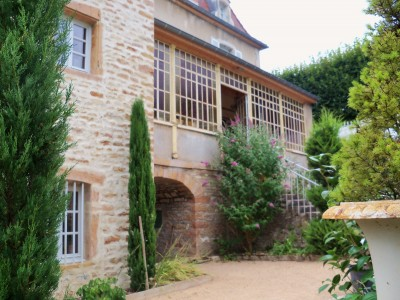 French property, houses and homes for sale in CORMATIN Saone_et_Loire Bourgogne