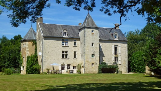French property, houses and homes for sale in SOUDAN Deux_Sevres Poitou_Charentes