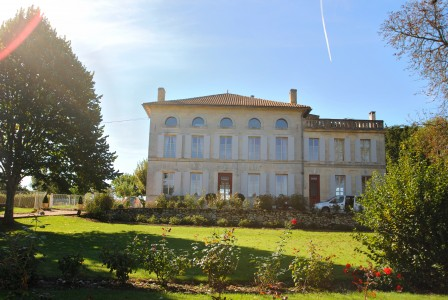 French property, houses and homes for sale in Near SAINT-EMILION Gironde Aquitaine