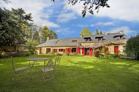 French property, houses and homes for sale in PEAULE Morbihan Brittany