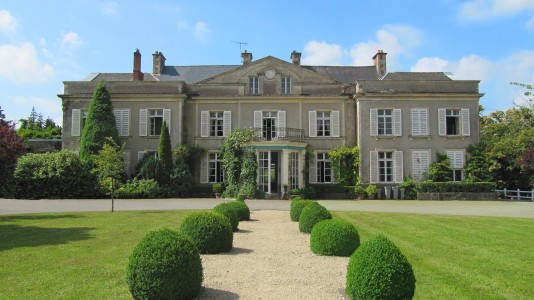 Equestrian For Sale In France