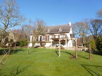 French property, houses and homes for sale in PONT AVEN Finistere Brittany