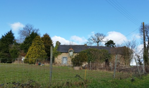 French property, houses and homes for sale in PLEMET Cotes_d_Armor Brittany