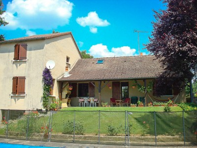 French property, houses and homes for sale in MAUVIERES Indre Centre
