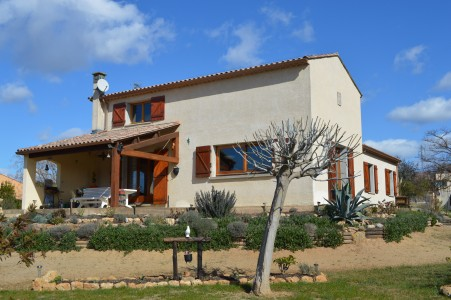 French property, houses and homes for sale in MAGALAS Herault Languedoc_Roussillon