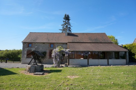 French property, houses and homes for sale in BONNEUIL Indre Centre