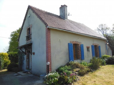 French property, houses and homes for sale in PRISSAC Indre Centre