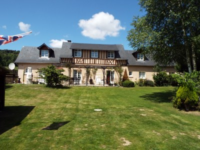 French property, houses and homes for sale in ENVERMEU Seine_Maritime Higher_Normandy