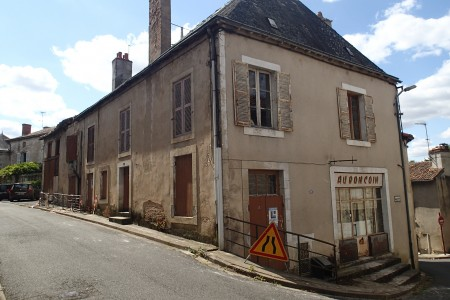 French property, houses and homes for sale in LISLE JOURDAIN Vienne Poitou_Charentes