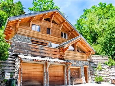 French property, houses and homes for sale in HAUTECOUR Savoie French_Alps