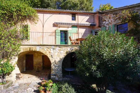 French property, houses and homes for sale in ST VICTOR DES OULES Gard Languedoc_Roussillon