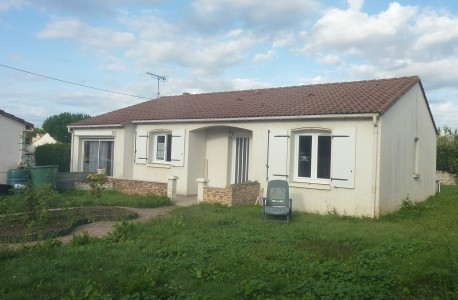 French property, houses and homes for sale in PUYDROUARD Charente_Maritime Poitou_Charentes