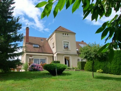 French property, houses and homes for sale in Le Creusot Saone_et_Loire Bourgogne
