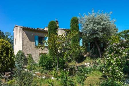 French property, houses and homes for sale in ST DIDIER Vaucluse Provence_Cote_d_Azur