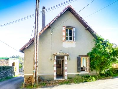 French property, houses and homes for sale in SEGUR LE CHATEAU Correze Limousin
