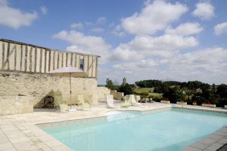 French property, houses and homes for sale in BOURGOUGNAGUE Lot_et_Garonne Aquitaine