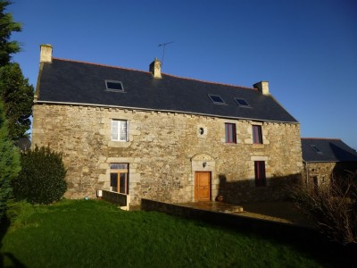 French property, houses and homes for sale in ST IGNEUC Cotes_d_Armor Brittany