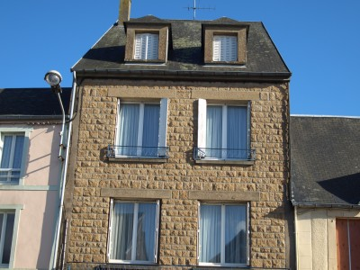 French property, houses and homes for sale in CERENCES Manche Normandy