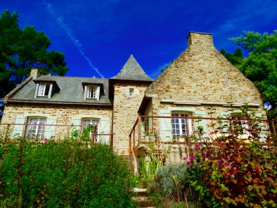 French property, houses and homes for sale in LANGON Ille_et_Vilaine Brittany