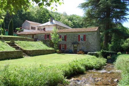 French property, houses and homes for sale in town Aude Languedoc_Roussillon