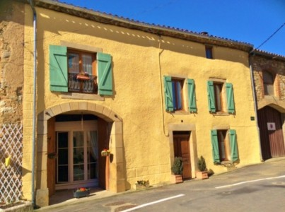 French property, houses and homes for sale in SERRES Aude Languedoc_Roussillon
