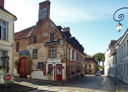 French property, houses and homes for sale in MONTREUIL Pas_de_Calais Nord_Pas_de_Calais