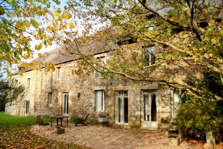 French property, houses and homes for sale in VIEUX VIEL Ille_et_Vilaine Brittany