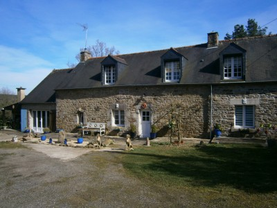 French property, houses and homes for sale in ST GUYOMARD Morbihan Brittany