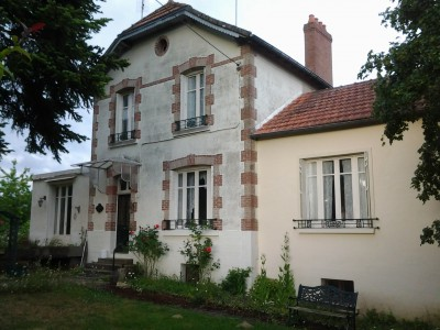 French property, houses and homes for sale in ST ETIENNE DE FURSAC Creuse Limousin
