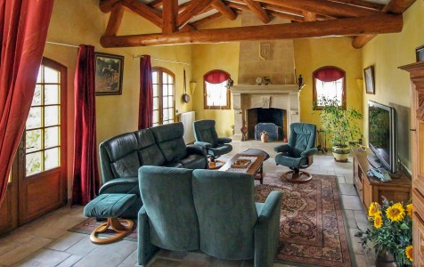 French property, houses and homes for sale in Castelnau D Aude Aude Languedoc_Roussillon