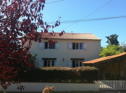French property, houses and homes for sale in LA BRETONNIERE Vendee Pays_de_la_Loire