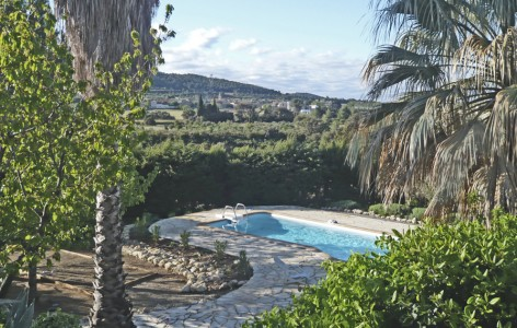 French property, houses and homes for sale in CASSAGNOLES Herault Languedoc_Roussillon