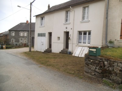 French property, houses and homes for sale in  Creuse Limousin
