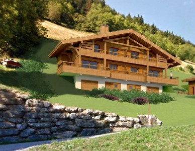 French property, houses and homes for sale in LE GRAND BORNAND Haute_Savoie French_Alps