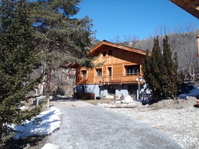 French property, houses and homes for sale in LA SALLE LES ALPES Hautes_Alpes Provence_Cote_d_Azur
