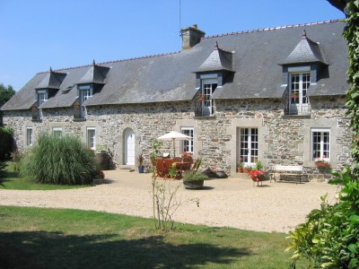 French property, houses and homes for sale in ST GONNERY Morbihan Brittany