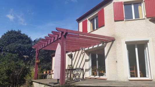 French property, houses and homes for sale in ARGELLIERS Herault Languedoc_Roussillon