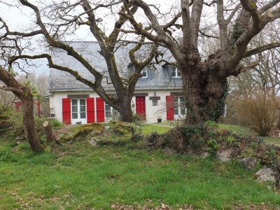 French property, houses and homes for sale in GUERANDE Loire_Atlantique Pays_de_la_Loire