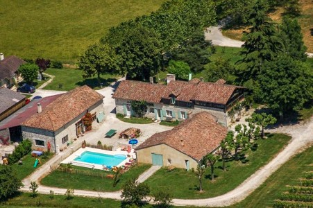 French property, houses and homes for sale in SIGOULES Dordogne Aquitaine