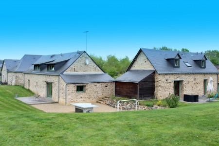 French property, houses and homes for sale in LA JAILLE YVON Maine_et_Loire Pays_de_la_Loire