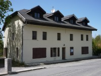French property, houses and homes for sale in THOLLON Haute_Savoie French_Alps