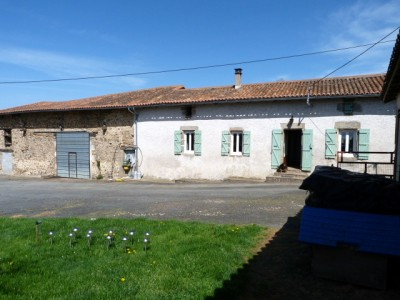 French property, houses and homes for sale in Near Nontron Dordogne Aquitaine