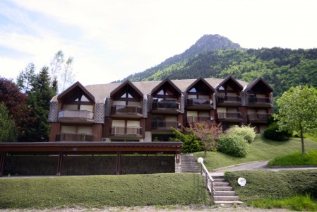 French property, houses and homes for sale in St Jean D'Aulps Haute_Savoie French_Alps