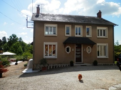 French property, houses and homes for sale in CHAROST Cher Centre