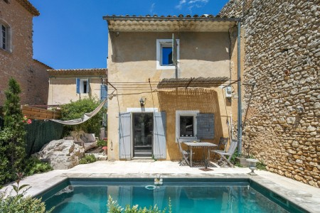 French property, houses and homes for sale in LIOUX Vaucluse Provence_Cote_d_Azur